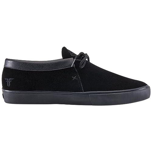 Fallen Apache, Color Negro Ops Zapatillas de Skate, Color Negro, Talla 39: Amazon.es: Zapatos y complementos