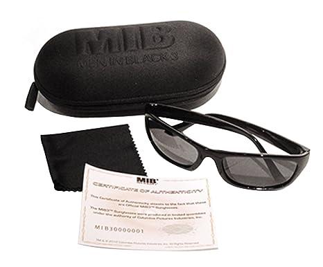 509da95561 Amazon.com  Officially Licensed Men In Black 3(TM) Sunglasses  Clothing