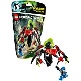 Lego 40084 HERO FACTORY BRAIN ATTACK Building Toy Brand New 2013 Ages 6+