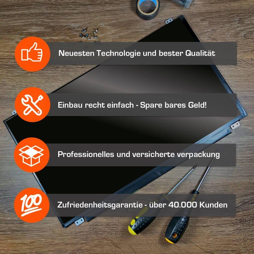 screensale/® Lenovo IdeaPad Y50/ a 130 /70/59426740/LCD Display Schermo 15.6/FHD Yeo |