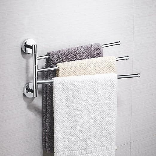 Toallero giratorio toalla de aseo gratuito bar cocina polo doble ...