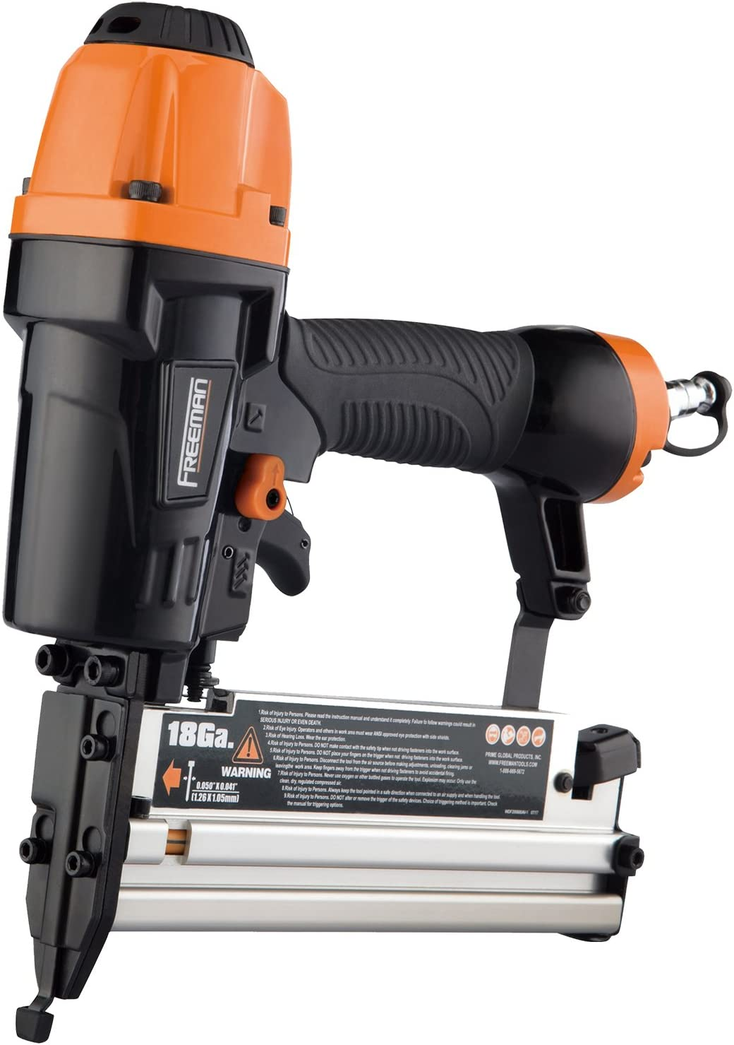 Freeman PXL31 3in1 16 & 18 Gauge Finish Nailer & Stapler