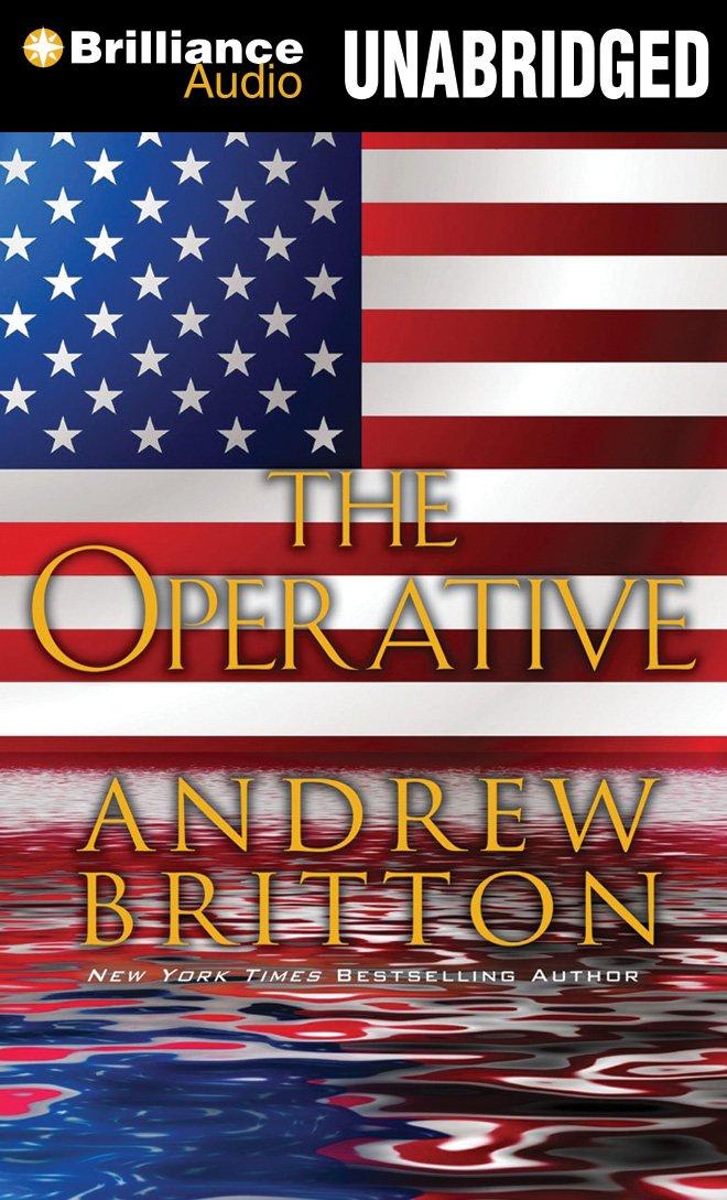The Operative (Ryan Kealey Series) ebook
