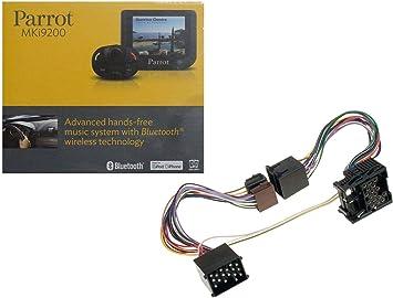 Caraudio24 Set Parrot Mki9200 Bluetooth Elektronik