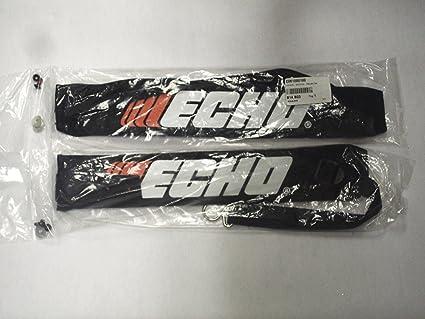 Amazon.com: 2 (Dos) auténtica Echo c061000100 soplador de ...