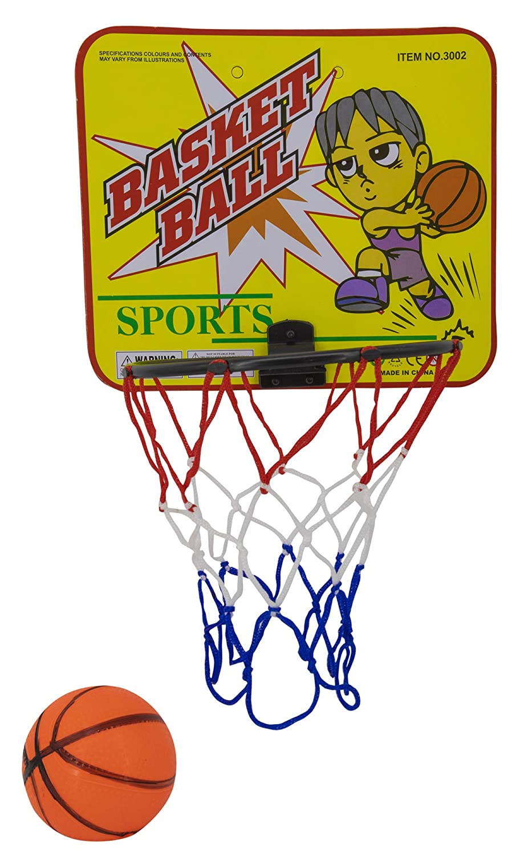 Toys Outlet - Sports 540339789. Mini Cesta de Baloncesto. Modelo ...