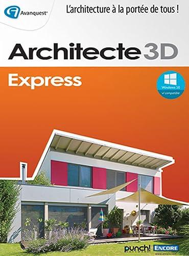 Architect 3d Express 2016 V18 Téléchargement Amazon Fr Logiciels