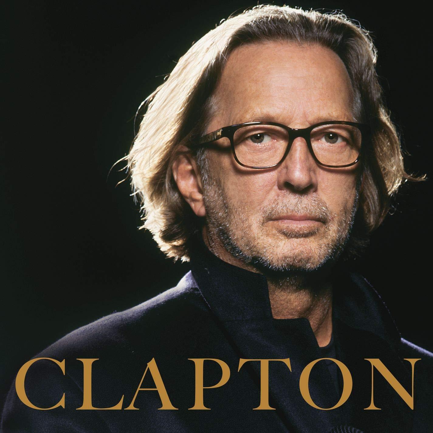 Eric Clapton Clapton Amazon Com Music