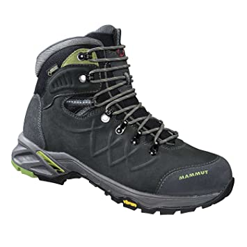 5b8605835528 Mammut Nova Advanced High Ii Gtx Hiking Boots Women´S ®  Amazon.co ...