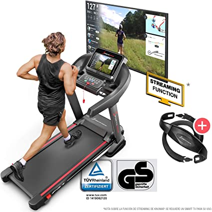 Cinta de correr amazon