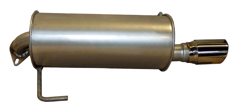 Bosal 229-029 Exhaust Silencer