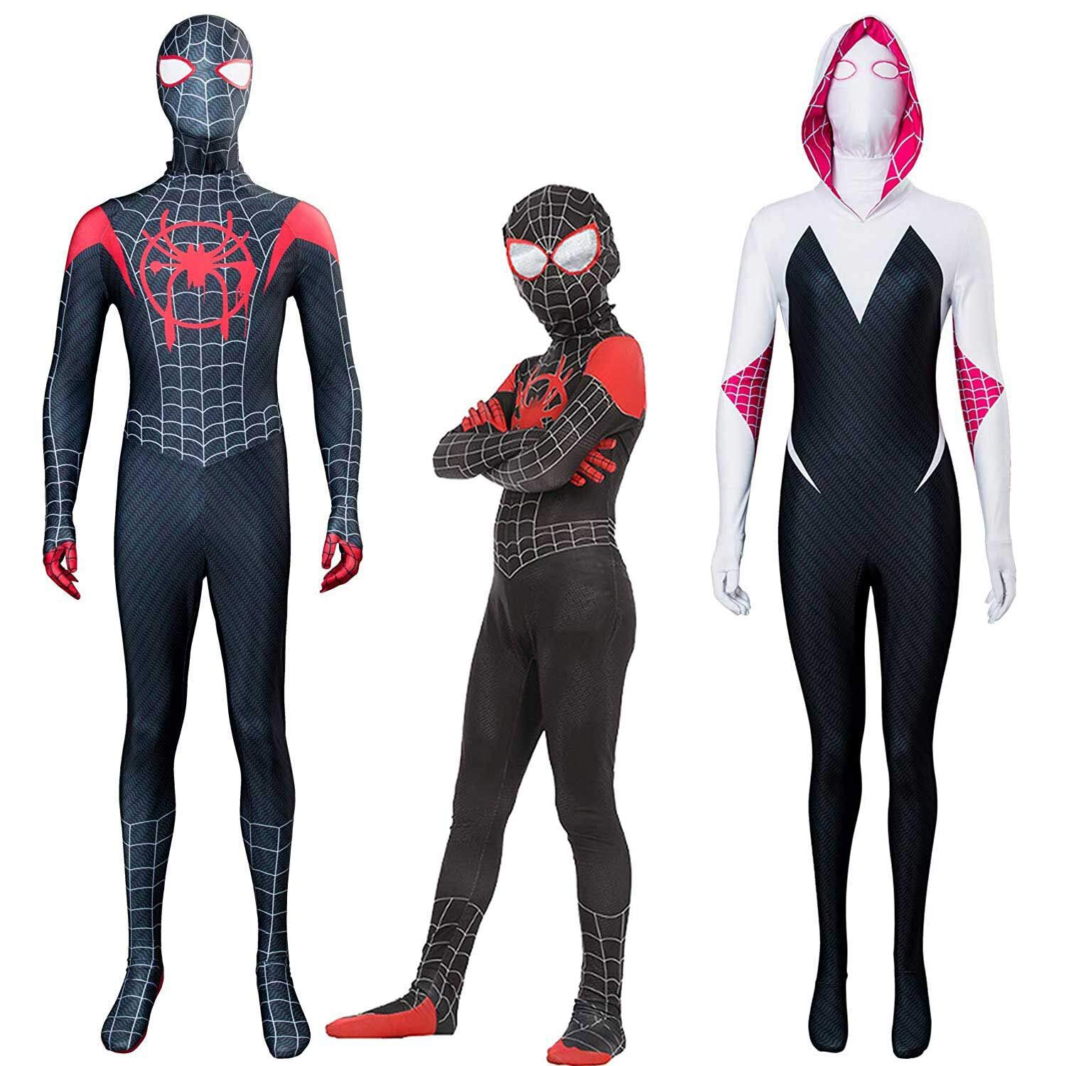 """spider-man far from home costumes""的图片搜索结果"""