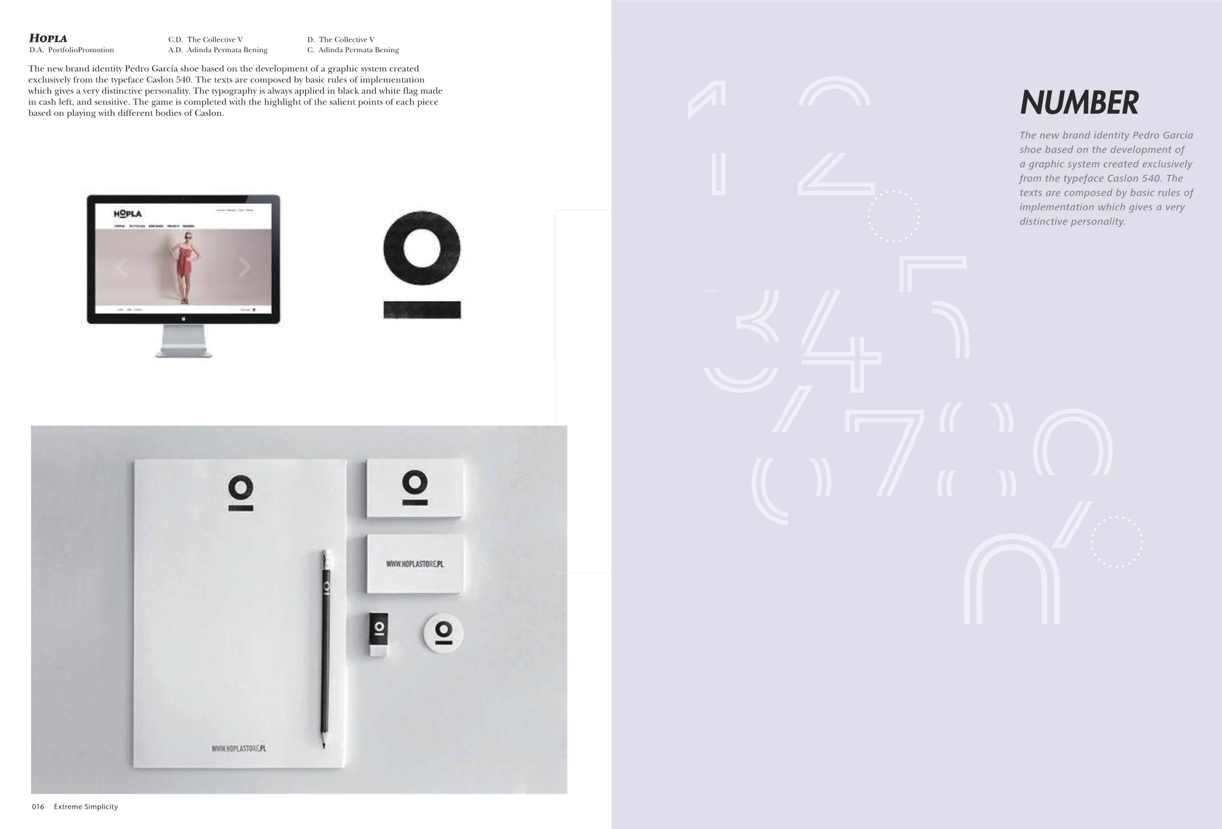 Simplicity: The Charm of Minimalism (Graphic Design Elements ...