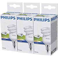 Philips Econ Twister 12W Cdl E27 Normal Duy