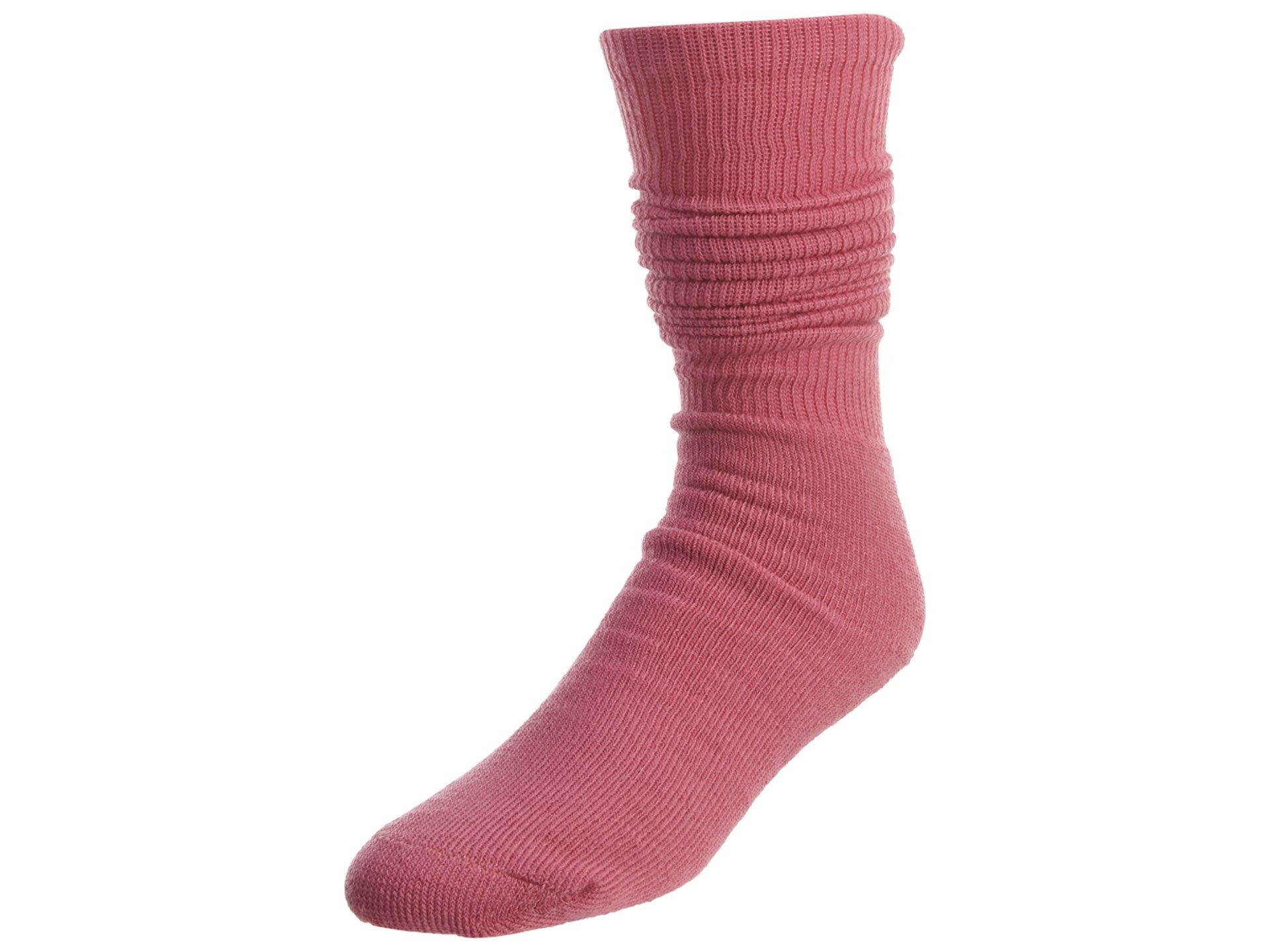 Wear The Pear All Sport Socks Big Kids Style: ASPKIN-PINK Size: OS by Wear The Pear