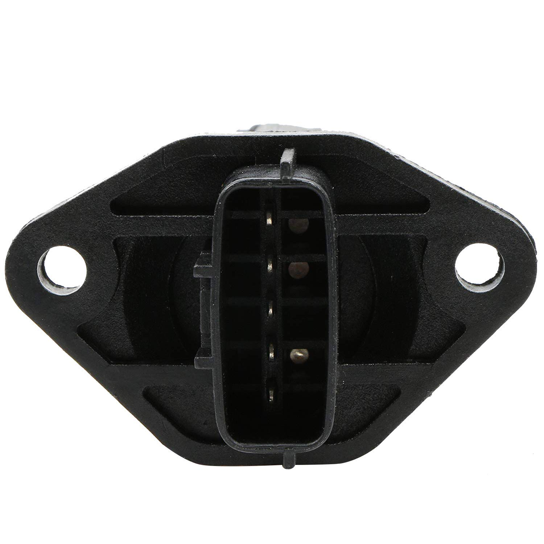 MOSTPLUS Direct Replacement Mass Air Flow Meter MAF Sensor fit I35 Maxima Pathfinder 2002-2003 22680-6N201