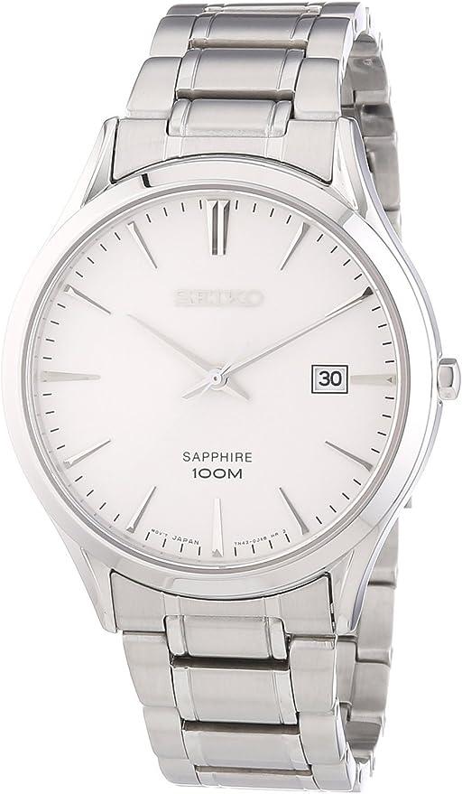 [セイコー]Seiko Watches 腕時計 GENUINE SEIKO Watch Classic Male SGEG93P1 [並行輸入品]