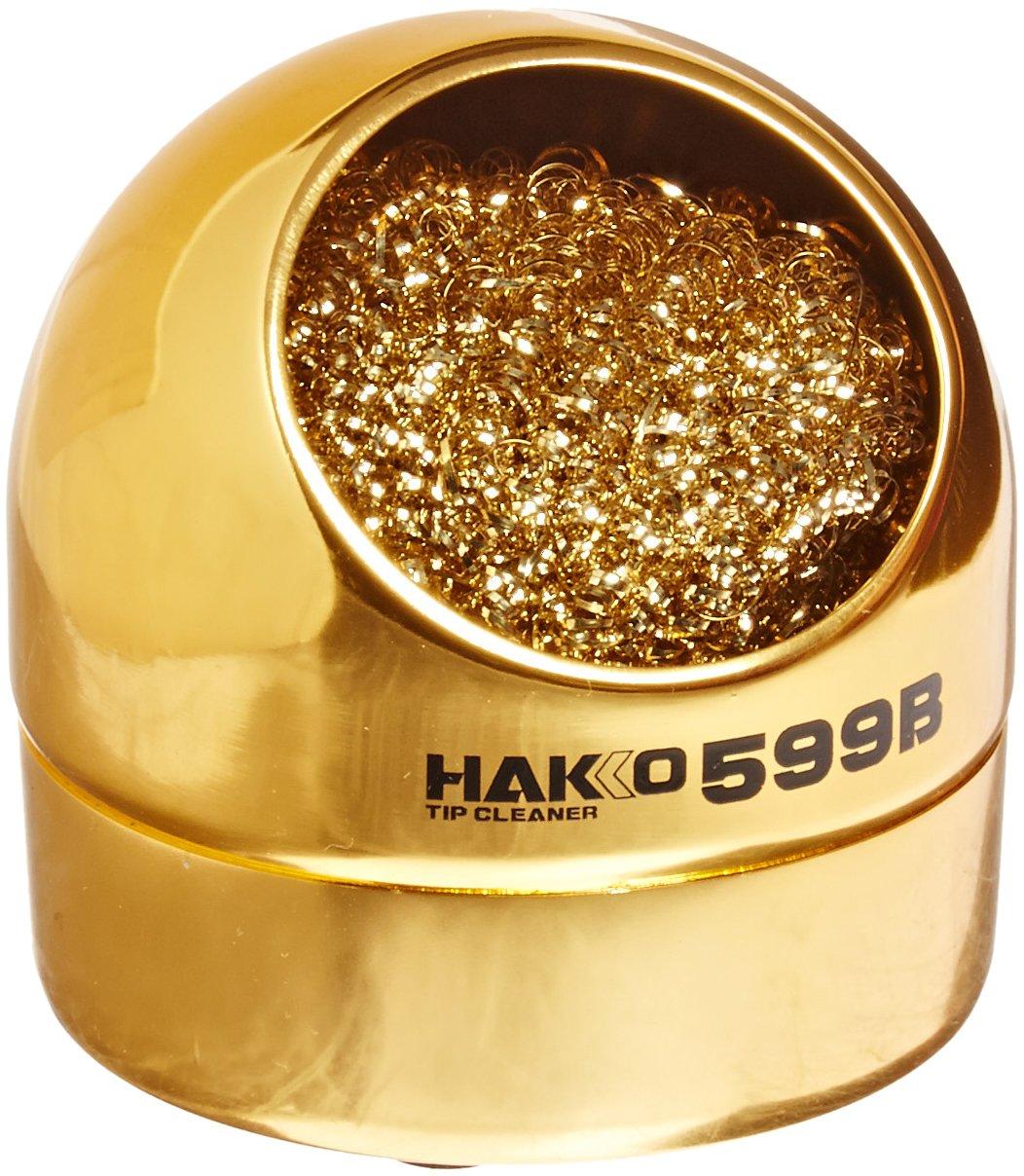 Hakko 599B-02 Wire-type soldering iron tip cleaner