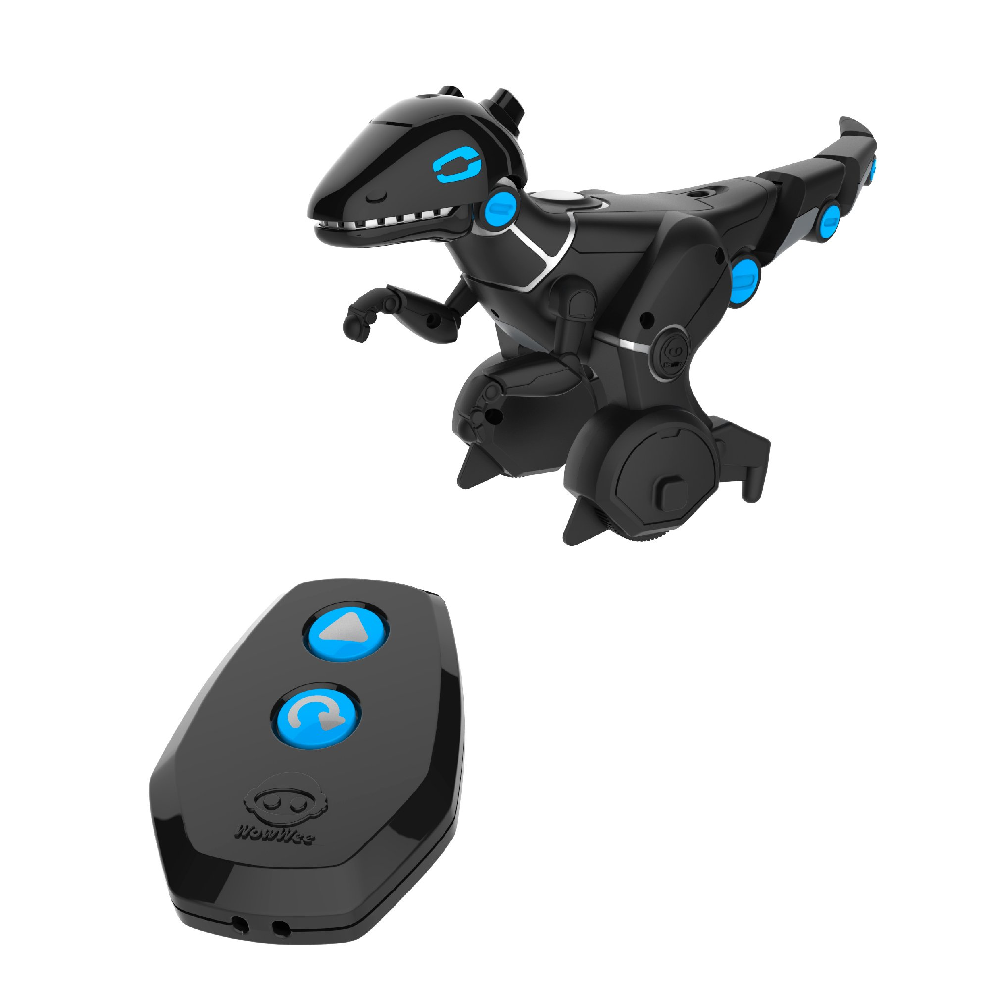 WowWee Miposaur RC Mini Edition Remote Control Robot by WowWee (Image #2)