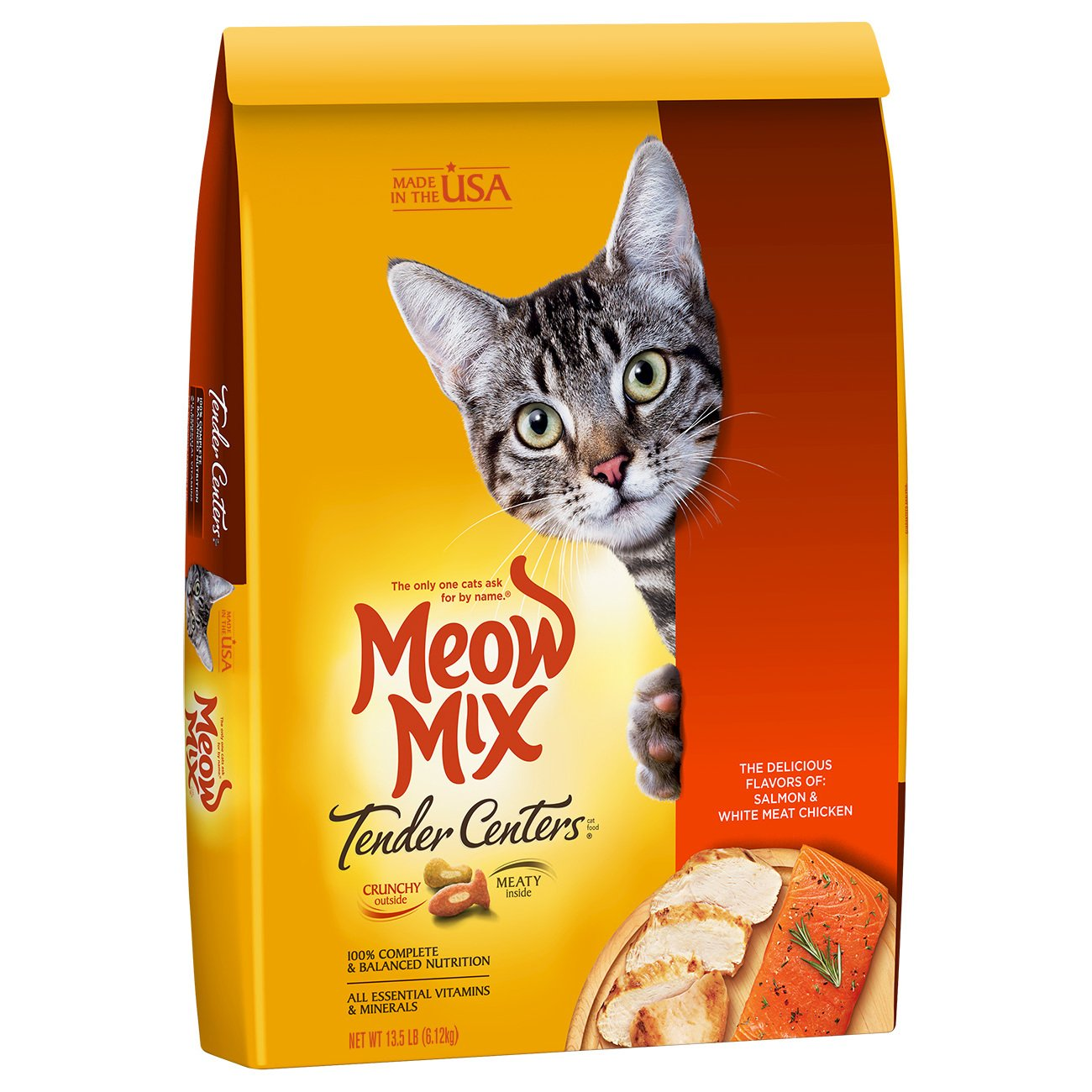 The Best Cat Food & Treats In 2018 (Dry & Wet): Loved By Cats & Recommended By Owners 8