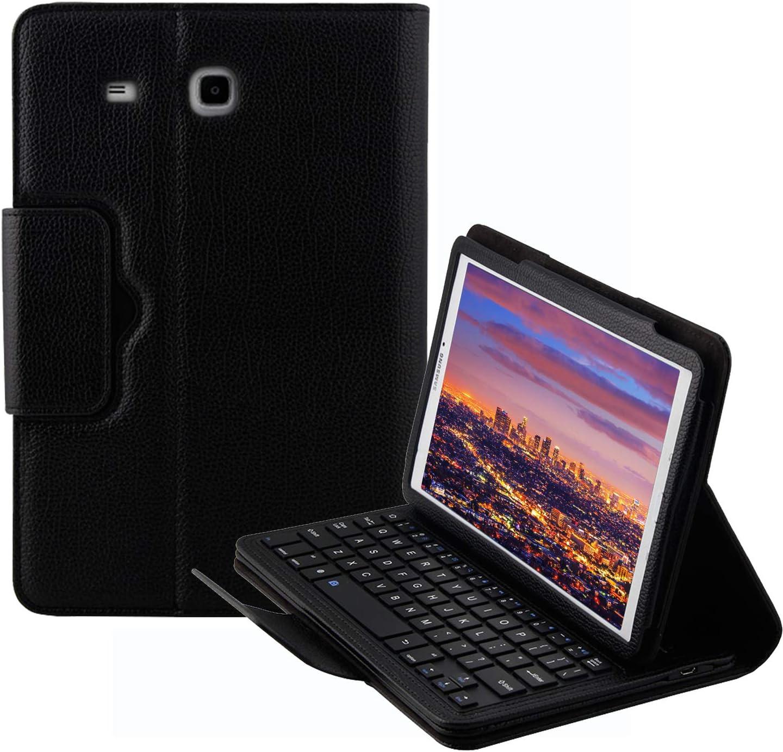 Funda + Teclado Galaxy Tab E 9.6 (sm-t560/t561/t565/t567v)Z3