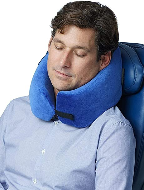 Travelrest Travel Pillow - Best no-slip travel pillow