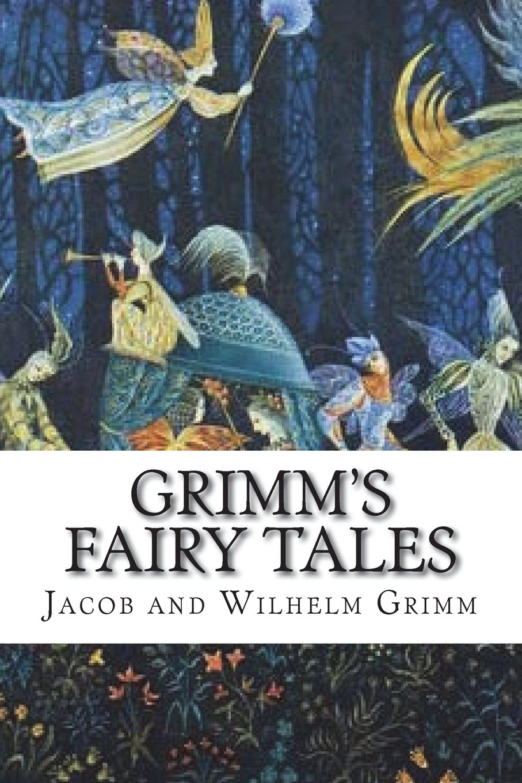 Grimm's Fairy Tales ebook