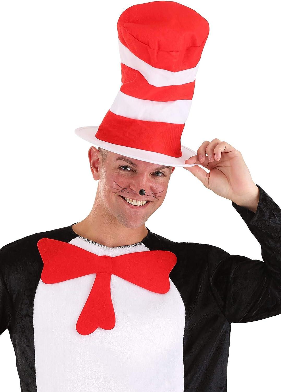 Seuss Hat Attachment Dr