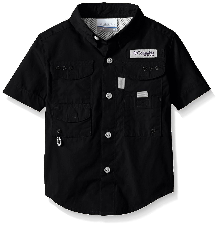 Amazon Columbia Sportswear Boy s Bonehead Short Sleeve Shirt