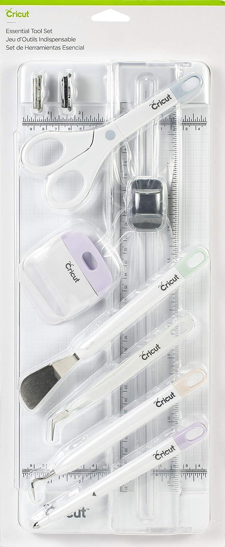 Cricut Essential Tool Set, Assorted