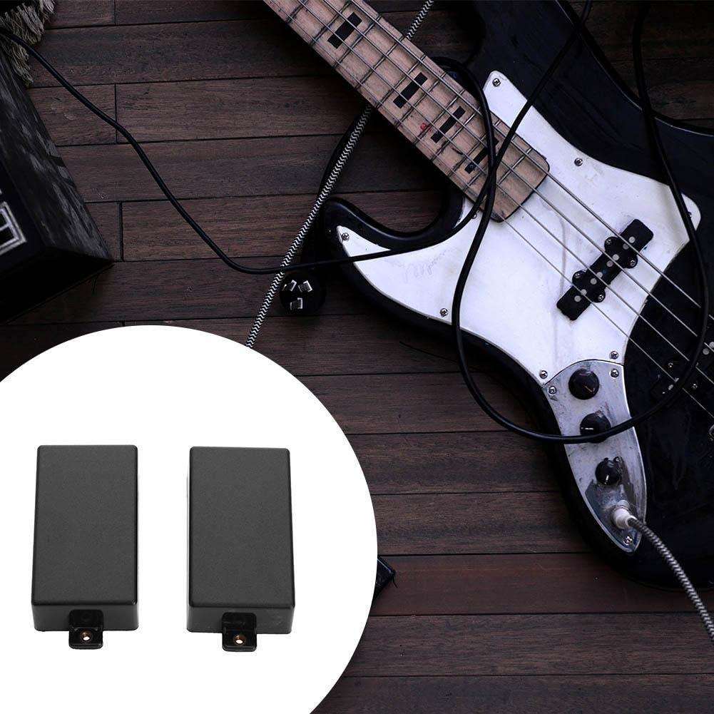 Sealed Humbucker Tonabnehmer für Gitarren Parts Sealed Humbucker Covers PDH