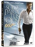 Solo para sus ojos (Última edición) (1 dvd)