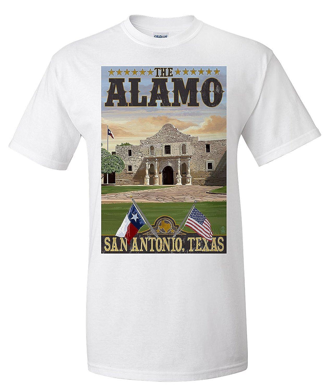 San Antonio dating scen