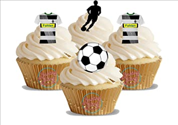 Deutsch Bundesliga Borussia Monchengladbach Fussball Mix 12 Essbare