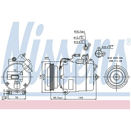 Land Rover Discovery Cooling System Diagram - Kacper Roy