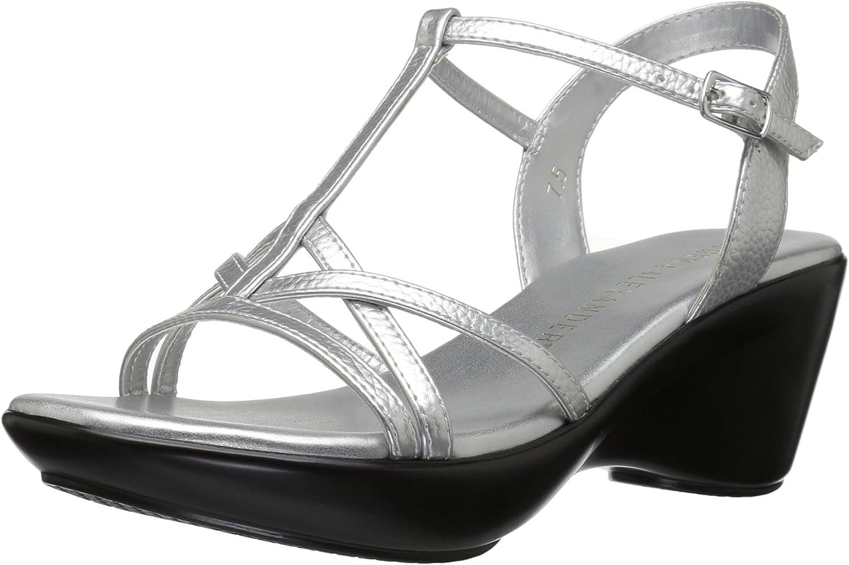 Athena Alexander Women's Cassort Platform Sandal Manufacturer direct delivery Dress 35% OFF