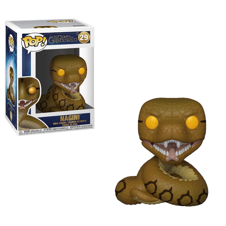 Pop! Fantastic Beast 2 - Figura de Vinilo Nagini