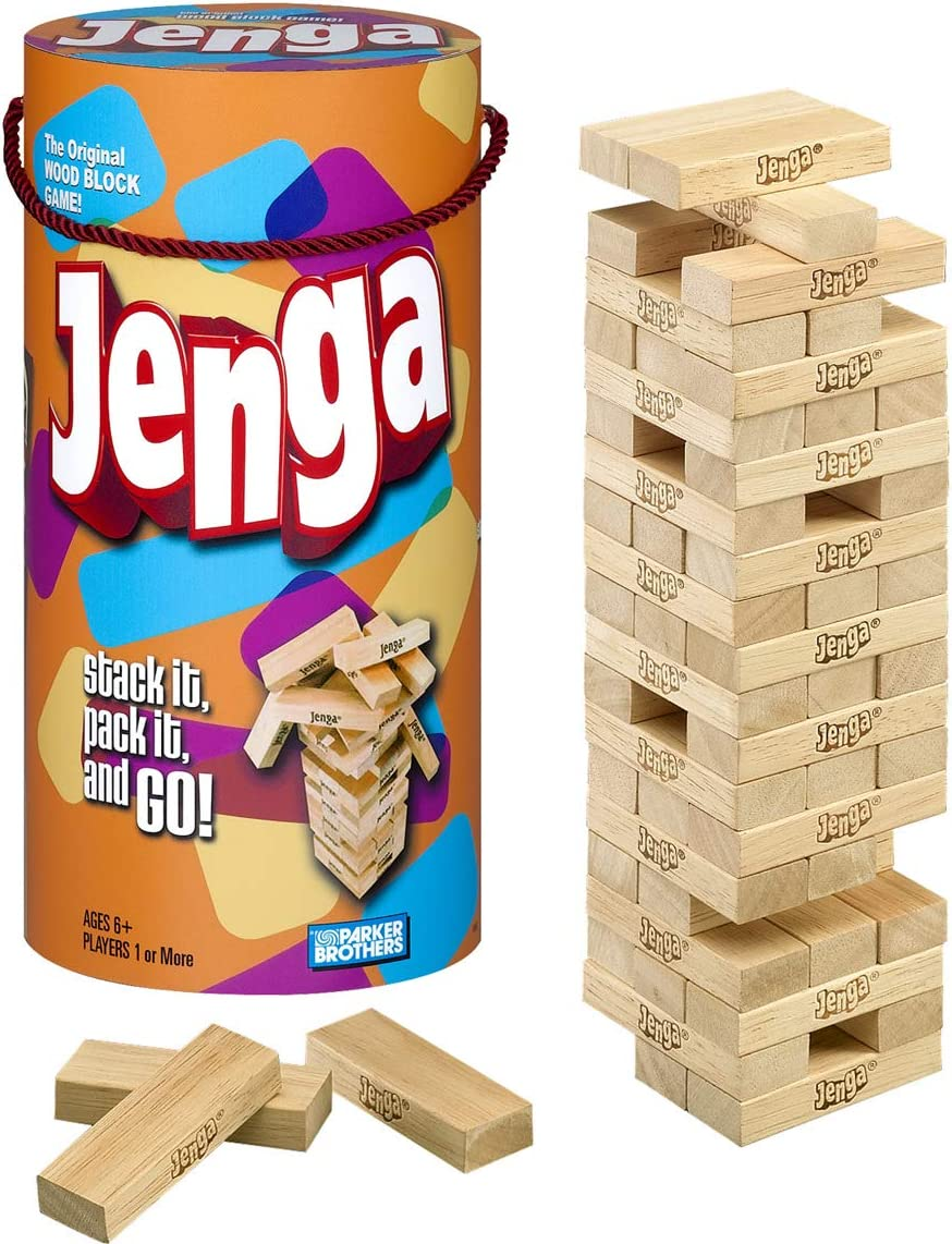 Amazon Deals On Family Board Games