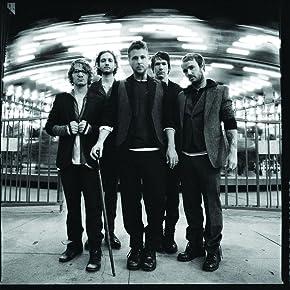 Bilder von OneRepublic