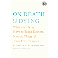 On Death and Dying (English Edition)
