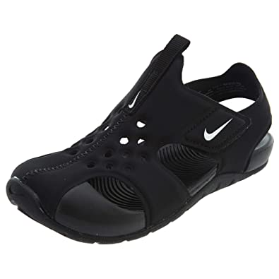 58600816792e66 Amazon.com  Nike Kids  Sunray Protect (Infant Toddler)  Nike  Shoes