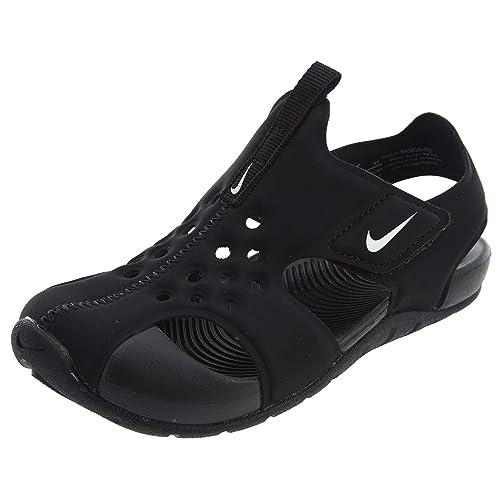Nike Sunray Protect 2 (PS), Sandalias Deportivas para Niños: Amazon.es: Zapatos y complementos