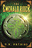 The Emerald Rider (Dragoneers Saga Book 4)
