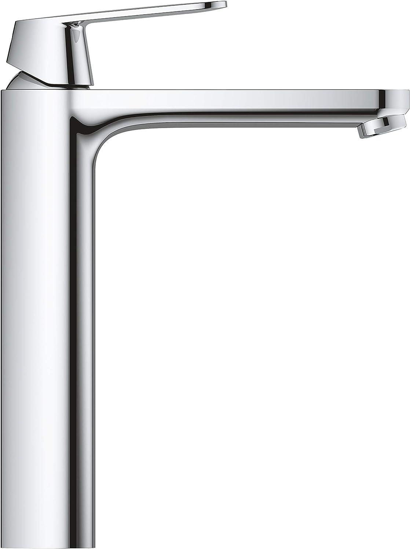 Grohe 23921000 Eurosmart Cosmopolitan Single Lever Basin Mixer Tap XL Chrome