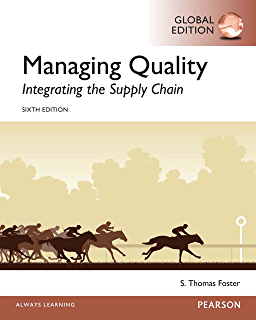 Global logistics and supply chain management ebook john mangan managing quality integrating the supply chain global edition fandeluxe
