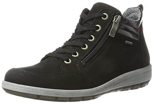 newest ba884 610e7 ARA Women's Tokio-Gore-tex High-Top Trainers