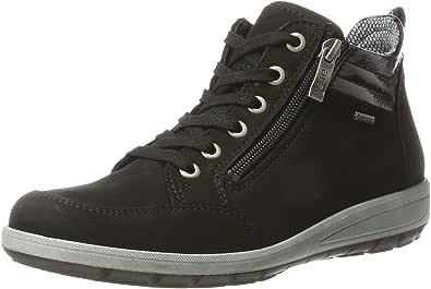 ara Tokio-Gore-Tex Zapatillas altas Mujer, negro (Schwarz), 41 EU ...