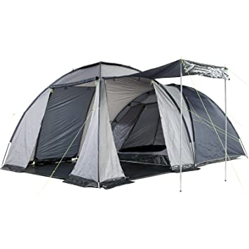 Skandika Bergen Dome Tent with Large Living Area 1 Sleeping Cabin and 3000 mm Water  sc 1 st  Amazon UK & Skandika Bergen Dome Tent with Large Living Area 1 Sleeping Cabin ...