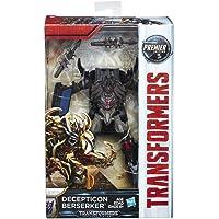 Transformers 5 Premier Edition Film Figürü Decepticon Berserker - Transformers