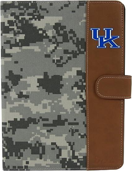 Guard Dog Kentucky Wildcats Camo Folio Case for iPad 2//3